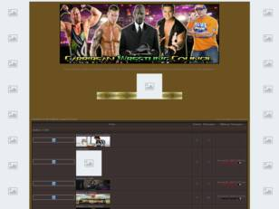 Foro gratis : Caribbean Wrestling Council E-Fed