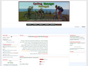 Cycling Manager Portugal - Desde 2003