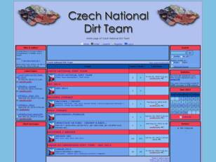 Czech Nation Dirt Team