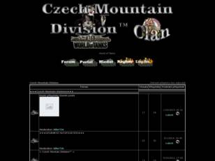 Czech Montain Division
