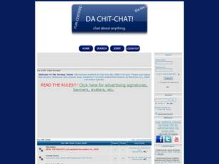 Forum gratis : Da Chit-Chat!