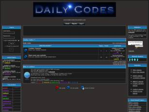 Daily Codes