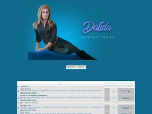 Forum Dalida International