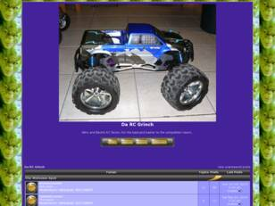 Forum gratuit : Da RC Grinch