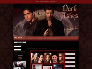 Dark Ashes