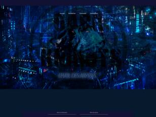 Dark Knights RPG
