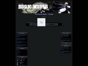 Forum gratis : The Dark Mafia