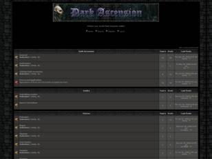 Dark Asension Guild