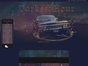 Supernatural : Darkest Hour
