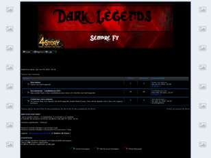 DarkLegends