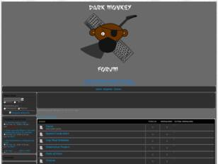 Dark Monkey Games
