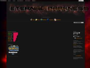 Hermandad Eternal Darkness