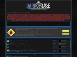 DarkRage CoMMunity