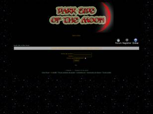 Forum gratis : Dark Side of the Moon