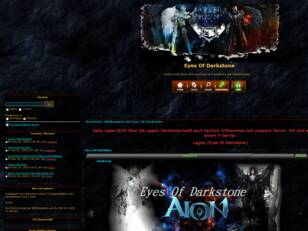 Eyes of Darkstone - Aion