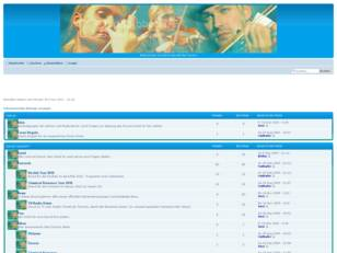 David Garrett Fan Forum