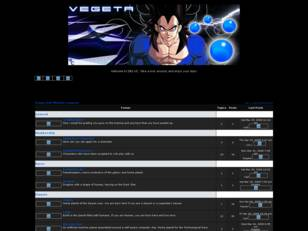 Forum gratis : Dragon ball Ultimate