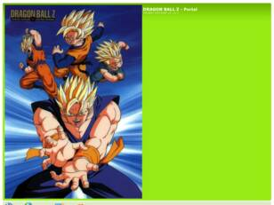 Forum gratis : DRAGON BALL Z . v4-THE SuPeR SAyIAn