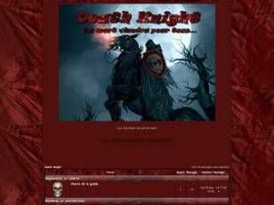 Forumactif.com : Death Knight