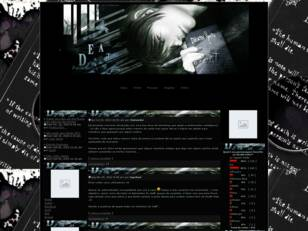 Forum gratis : Death Note