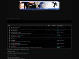 Forum gratis : Foro gratis : DEATH NOTE TM: Rohurl