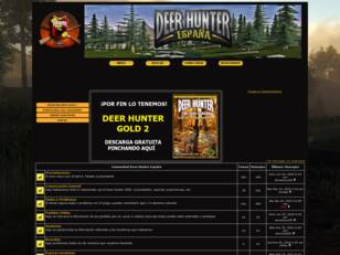 DEER HUNTER ESPAÑA