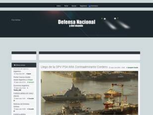 Foro de Debate Militar/Military Discussion Forums