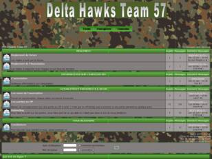 Forumactif.com : Forum officiel de l'association Delta Hawks Team 57