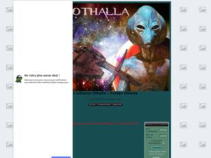 creer un forum : Othalla