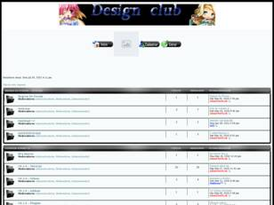 Forum gratis : Design Club