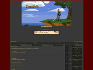 Free forum : DragonFable