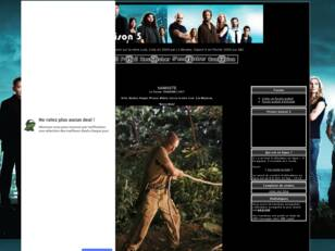 Forum de Discussion sur la Serie Lost