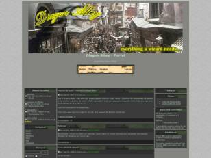 Forum gratis : Diagon Alley