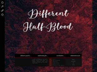 Different Half-Blood