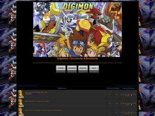 Digimon Chronicle Adventure
