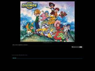 .:Digimon World Online:.