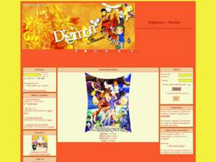 Forum gratis : .Digimon.