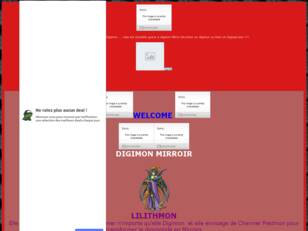 creer un forum : Digimon Miroir La R
