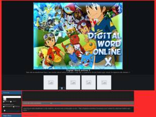 Forum gratis : Digimon RPG online
