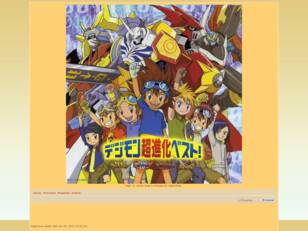 Forum gratis : Digimon RPG