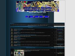Forum RPG Digimon Indo