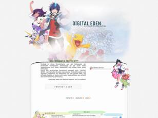 Digital Eden
