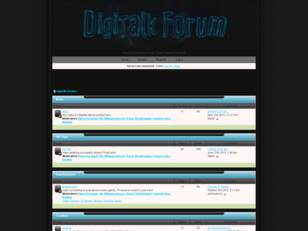 DigiTalk Forums