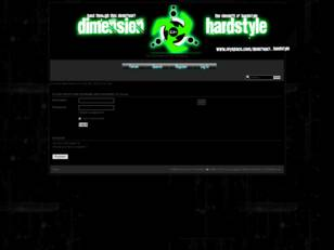 Dimension Hardstyle Forum