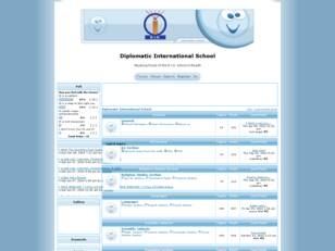 Diplomatic International School