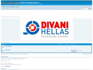 Divani Packaging Experts