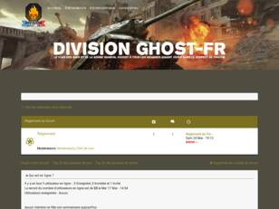 Division Ghost-FR