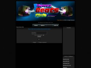 Power Beats Club Official FORUM