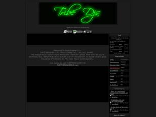 Tribe Djs Official FORUM