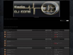 DJ ZONE RADIO